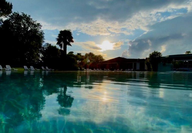"""Weekend Lungo """"SOLEMON®"""": Gioia di vivere & forza vitale Hotel Garden Terme"""