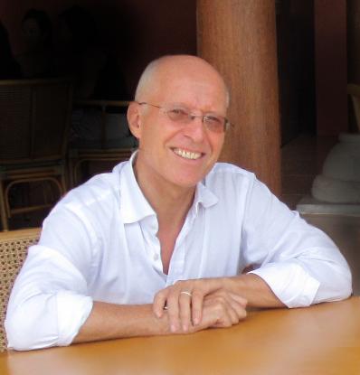 Dr. Ruediger Dahlke: Vita e felicità – 15 anni di seminari italiani all' Hotel Garden Hotel Garden Terme