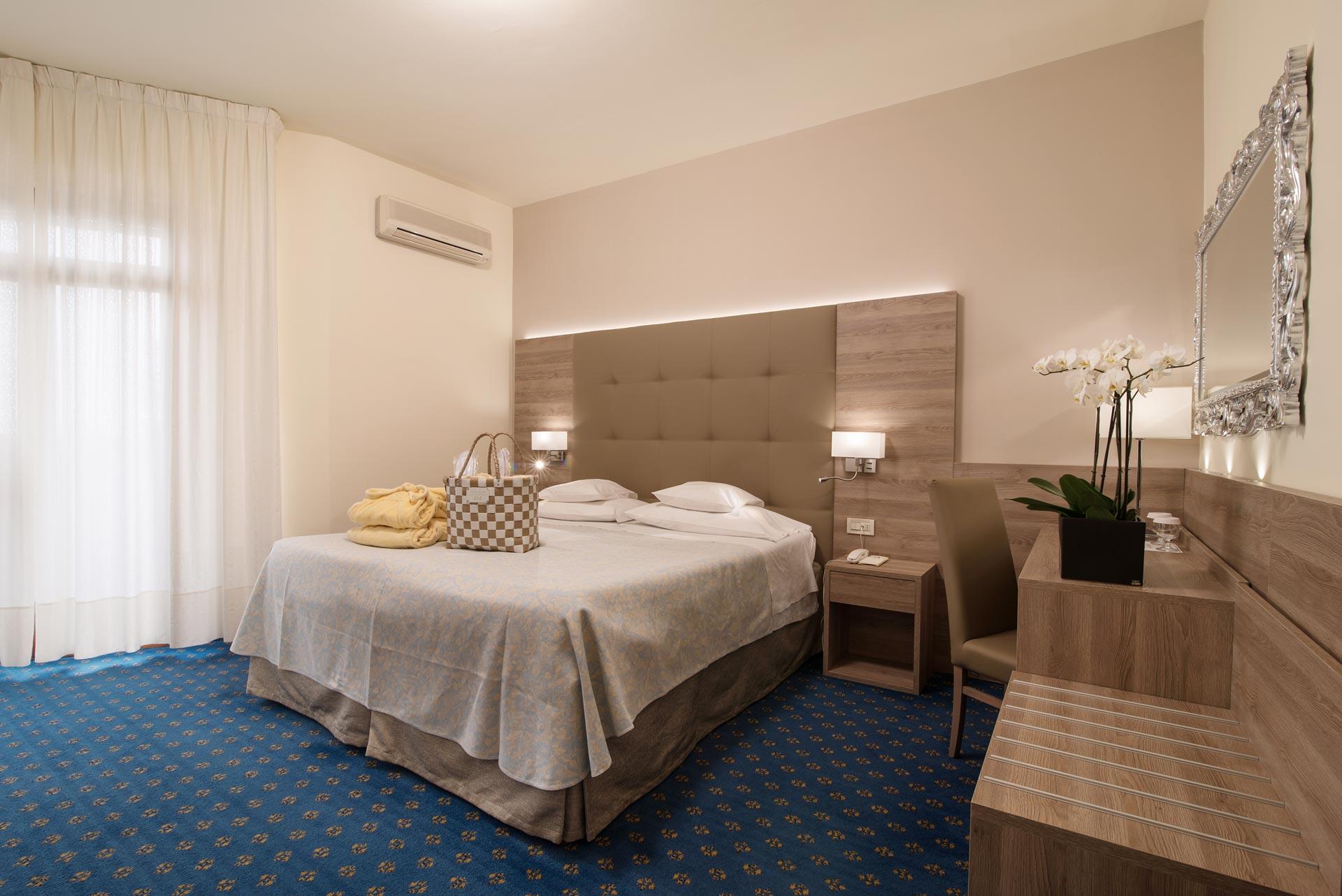 Confort Hotel Garden Terme
