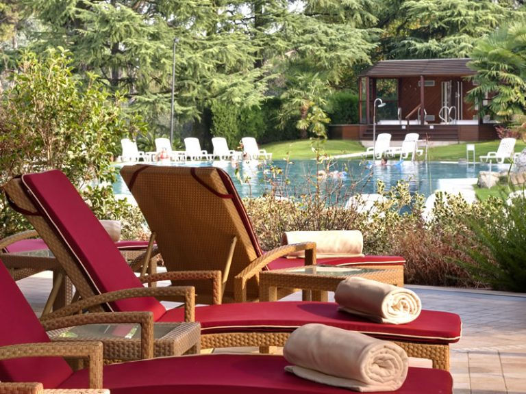 Offers and Packages Hotel Garden Terme