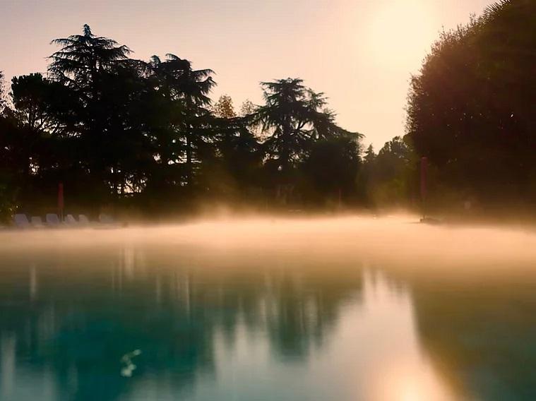Dr. Franz Mühlbauer: Life Quality Week, dal 5.09. al 11.09.2021 Hotel Garden Terme