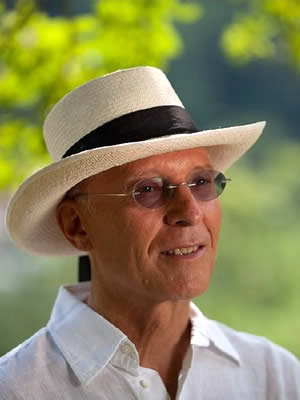 Dr. Ruediger Dahlke Hotel Garden Terme