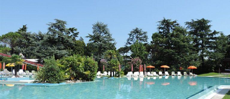 Yvonne Kleemann: Sommer-Seminar 2020 Hotel Garden Terme