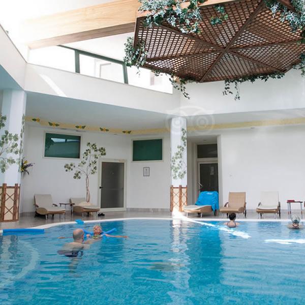 Le Passeport de la Santé® Hotel Garden Terme