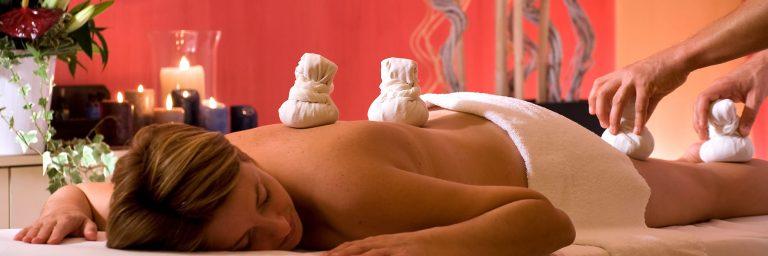 Relax - Wellness Hotel Garden Terme